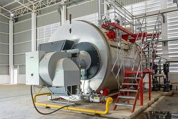 Boilers